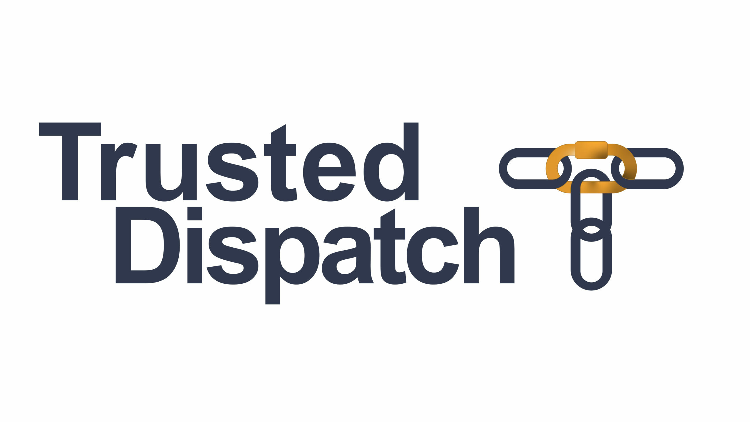 trusted_dispatch_logo