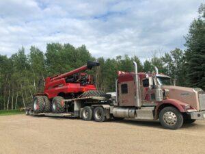 case-combine-haul-expert-truckers-alberta-canada