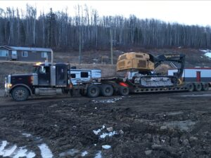 heavy-equipment-load-cross-border-us-canada-machinery-trusted-dispatch-shipping